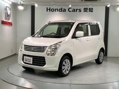 スズキ ワゴンR の中古車 660 FX 愛知県江南市 53.8万円