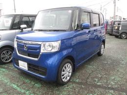 ホンダ N-BOX 660 G L ホンダセンシング 4WD 純正メモリーナビ