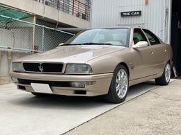 マセラティ クアトロポルテ エボルツィオーネ V6 コーンズセリエスペチアーレ 06/50