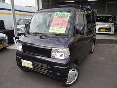 三菱 タウンボックス の中古車 660 LX ハイルーフ 神奈川県横浜市泉区 50.0万円