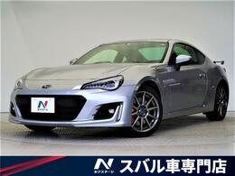 スバル BRZ 2.0 GT ワンオーナー 純正ナビ バックカメラ
