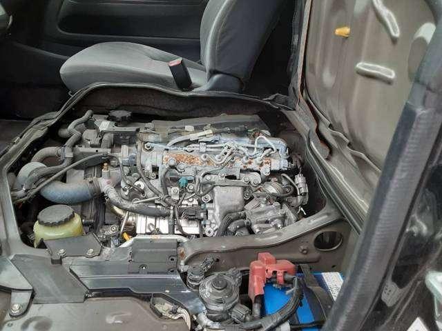 ディーゼルエンジン搭載!ディーゼルはガソリンエンジンより燃費も良く、耐久性があります。