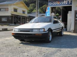 トヨタ カローラレビンハッチバック 1.6 GTアペックス