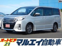 トヨタ ノア 2.0 Si 片側電動・社外Mナビ・Pスタート・純正AW