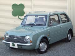 日産 パオ の中古車 1.0 福岡県糟屋郡新宮町 115.0万円