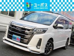 トヨタ ノア 2.0 Si WxB 4WD 4WD・サンルーフ・モデリスタ・寒冷地
