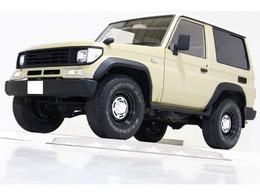 トヨタ ランドクルーザープラド 2.4 SX ディーゼルターボ 4WD リフトUP キーレス タイベル交換済 16AW