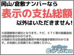 令和2年度自動車税込み・車検受渡しお支払い総額80万円