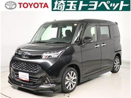 トヨタ タンク タンク カスタムG-T