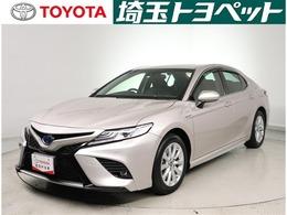 トヨタ カムリ 2.5 WS メモリーナビ・ETC・フルセグ・Bカメラ