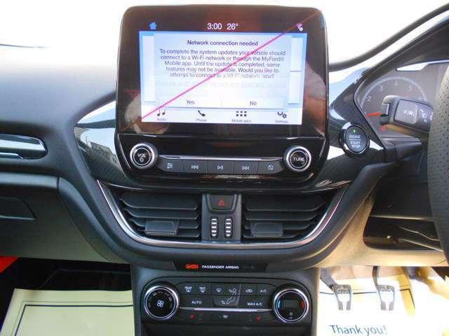 Apple Car Playが搭載されて使い勝手が向上!オーディオもナビ機能も使えます