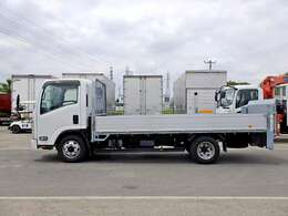 車両総重量6805kg 最大積載量2750kg