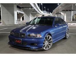 BMW 3シリーズクーペ 318Ci Mスポーツ M3仕様  19AW SR