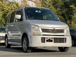 マツダ AZ-ワゴン 660 FT /検2年/タイミングチェーン/ターボ