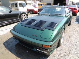 マツダ サバンナRX-7 GT SA22C 前期