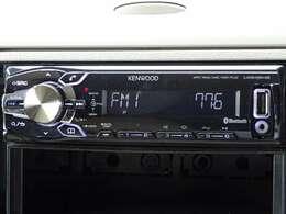 KENWOOD Bluetooth/USBレシーバー U494BMS