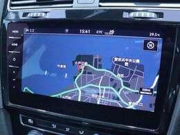 純正ナビ Discover Pro を装備、CDDVDやラジオのほかSDカード、USB、Bluetoothも対応しております。地デジにも対応