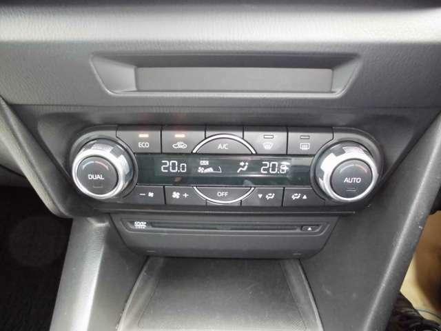 空調はAUTO エアコンですので、温度設定するだけで後は車が管理してくれます。快適な室内空間です!