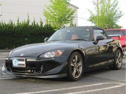 ホンダ S2000 2.2 タイプS 新品ホロ ワンオーナー