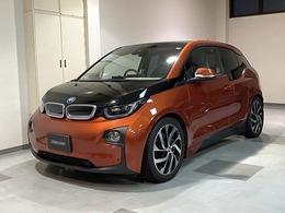 BMW i3 レンジエクステンダー 装備車 LEDヘッドライト アクティブクルコン