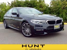 BMW 5シリーズ 530i Mスポーツ イノベーションPKG ACC 全方位カメラ