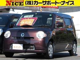 ダイハツ ミラココア 660 X 社外ナビ/TV・ETC