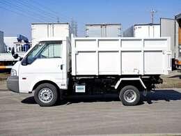 車両総重量2780kg 最大積載量900kg
