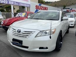 トヨタ カムリ 2.4 G 社外20AW 車高調