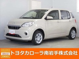 トヨタ パッソ 1.0 X Lパッケージ S /1年間・走行距離無制限保証付