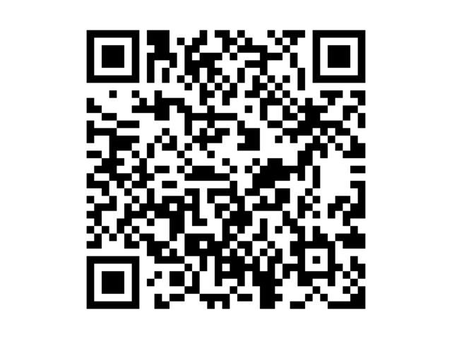 QRコードを読み取れば、LINE@に友達登録出来ます! LINEからも来店予約や、車両の追加写真など、お気軽にお問い合わせお待ちしております!