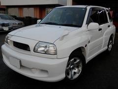 スズキ エスクード の中古車 2.5 V6スペシャル 4WD 千葉県香取市 50.0万円