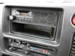 スピカー付ラジオ♪♪