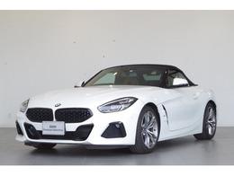BMW Z4 sドライブ 20i Mスポーツ 茶本革 追従クルコン 純正HDDナビ ETC
