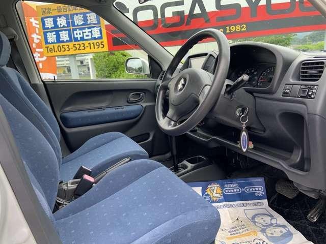 実際にkeiを購入されたお客様からは「友達との遠出の時にとても運転しやすかった!」との声がありました♪