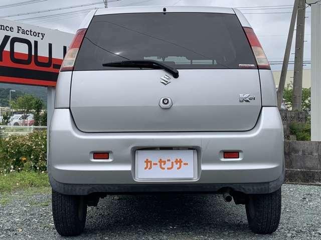 人とはちょっと違った軽自動車を乗りたいというお客様にはぴったりのkeiです♪