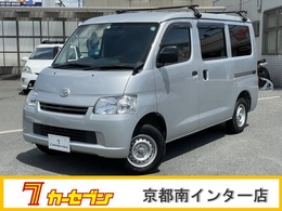 トヨタ ライトエースバン 1.5 GL カーナビ リアカメラ ユーザー買取車