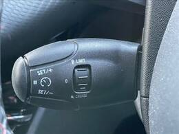 高速道路で便利な【レーダークルーズコントロール】装備です!