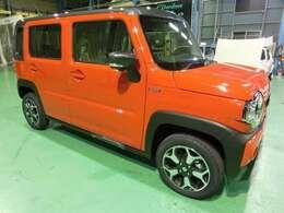 大型9インチナビモニター全方位付.Xターボ4WD車