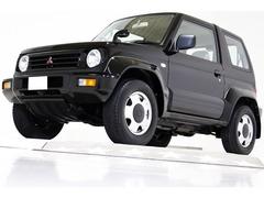 三菱 パジェロジュニア の中古車 1.1 ZR-II 4WD 群馬県伊勢崎市 54.0万円
