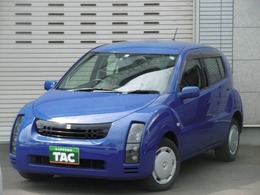 トヨタ WiLL サイファ 1.5 4WD