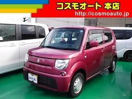 スズキ MRワゴン 660 L メモリーナビ ワンセグTV