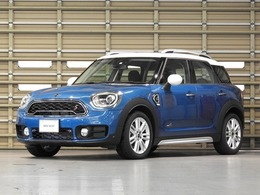 ミニ ミニクロスオーバー クーパー SD オール4 4WD ACC 電動サンルーフ 認定中古車