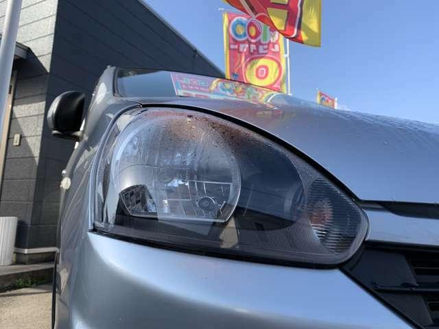 カーズでは、お客様が困ったときの窓口を一本化しており、万が一の事故や故障にもすぐにご対応できる体制が整っております!