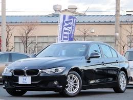 BMW 3シリーズ 320i 純正ナビ コンフォートアクセス HID