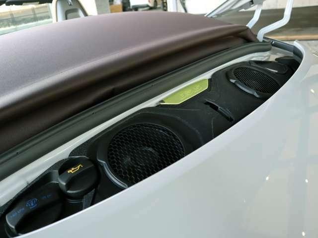 ◆3.0L 水平対向6気筒DOHCエンジン+ツインターボ ◆450ps/6,500rpm:54,0kgm/5,000rpm(カタログ値)
