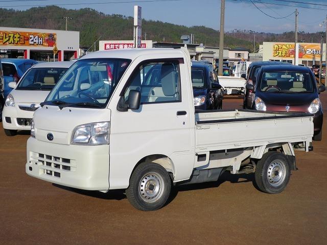 ★サンバートラック TB 4WD
