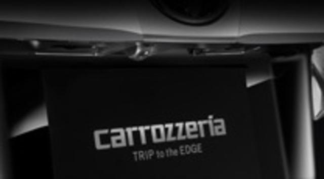 Aプラン画像:カロッツェSDナビ&バックカメラ取付プラン