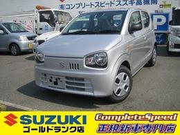 スズキ アルト 660 L スズキ セーフティ サポート装着車 新車セレクトオプション
