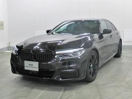 BMW 5シリーズ 523i Mスポーツ 認定中古車 ミッションインポッシブル