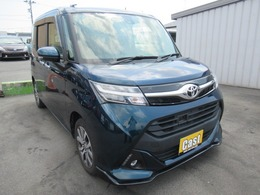 トヨタ タンク 1.0 カスタム G-T ターボ/W電動ドア/ナビTV/Bluetooth/LED